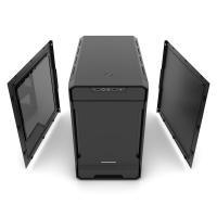 Phanteks Introduces EVOLV ITX Case Case, evolv itx, Mini-ITX, Phanteks 7