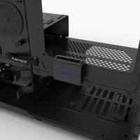 Phanteks Introduces EVOLV ITX Case Case, evolv itx, Mini-ITX, Phanteks 3