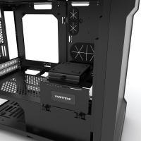 Phanteks Introduces EVOLV ITX Case Case, evolv itx, Mini-ITX, Phanteks 4