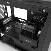 Phanteks Introduces EVOLV ITX Case Case, evolv itx, Mini-ITX, Phanteks 1