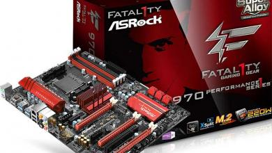 Photo of Two New AM3+ 970 Motherboards Announced by ASRock
