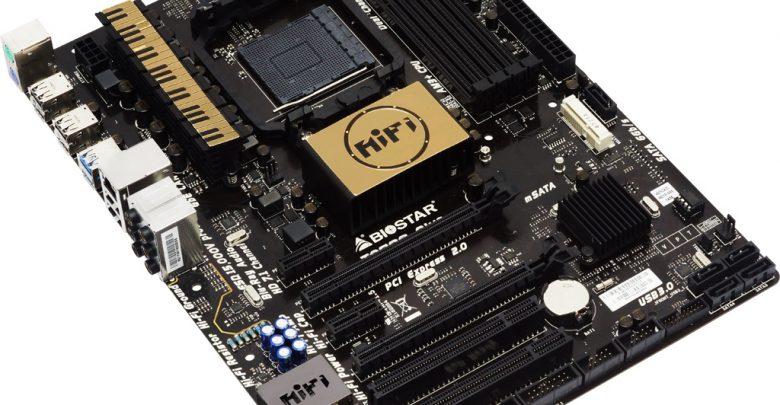 Photo of BIOSTAR Reveals the TA970 Plus AMD Motherboard
