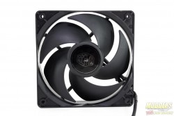 Cooler Master Nepton 240M Review: The Power of Silence cmnepton240m14