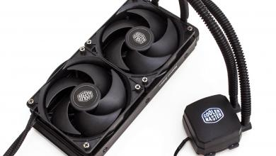 Photo of Cooler Master Nepton 240M Review: The Power of Silence