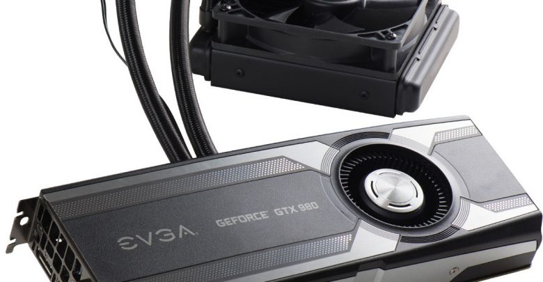 Photo of EVGA Introduces GeForce GTX 980 HYBRID