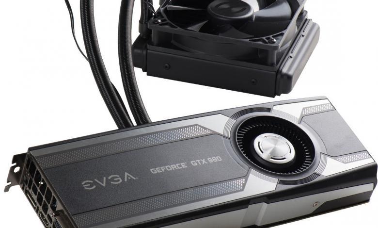 Photo of EVGA Introduces GeForce GTX 980 HYBRID