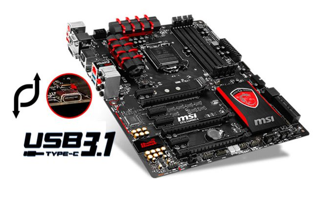 Photo of MSI Heads to PAX East with Latest USB 3.1 and 4K Gaming Products