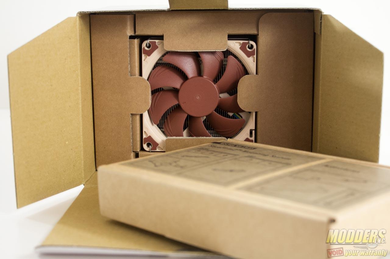 Noctua NH-L9x65 CPU Cooler Review: A New Low-Profile King nf-a9x14, nh-l9i, nh-l9x65, Noctua, pwm, SSO2 1