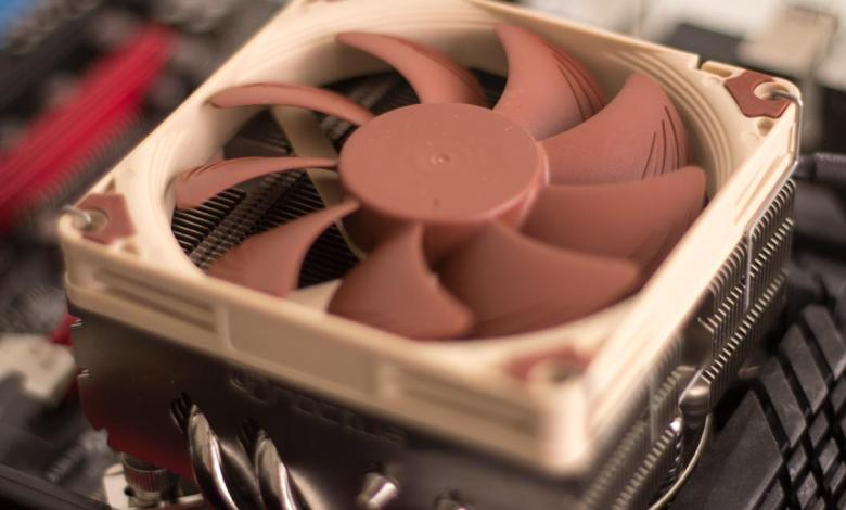 Photo of Noctua NH-L9x65 CPU Cooler Review: A New Low-Profile King