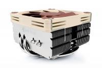 Noctua Introduces New Low-profile NH-L9x65 CPU cooler HTPC, itx, nf-a6x25, nh-l9x65, Noctua, sff 4