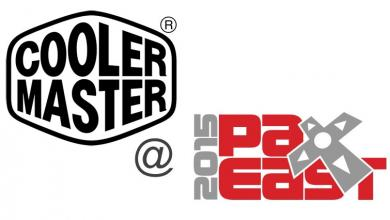Photo of Cooler Master Builds For Indie Devs at PAX East 2015
