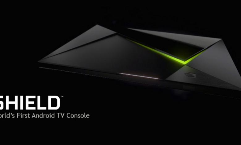 Photo of NVIDIA Introduces SHIELD 4K Android TV Console at GDC for $199