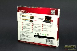 Silicon Power S80 240GB SATA SSD Review: Bang-for-Buck Option phison, ps3108, silicon power, SSD 3