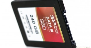 Silicon Power S80 240GB SSD