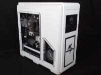 Boom Box by Shane McAnally boom box, Case, casemod, Enthoo, luxe, Phanteks, rgb, shane mcanally, white 1