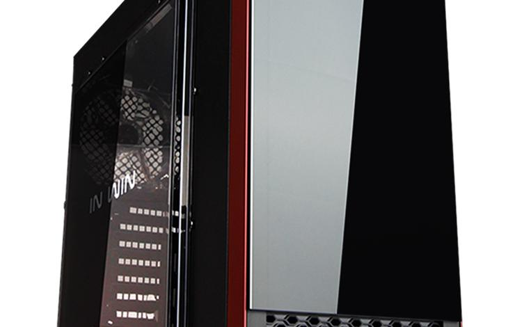 Photo of InWin Launches New 503 Mid-Tower Case