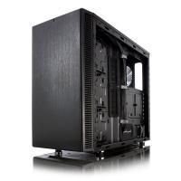 "Fractal Design Introduces New Define S Case 5.25"", Case, define s, fractal design, silent 19"