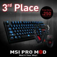 MSI Launches PRO MOD Online Competition casemod, competition, modding, MSI 3