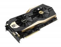 ASUS Announces Limited-Edition 20th Anniversary Golden Edition GTX 980 20th anniversary, ASUS, GeForce, gold, gtx 970, gtx 980, turbo 2