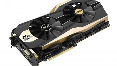 Photo of ASUS Announces Limited-Edition 20th Anniversary Golden Edition GTX 980