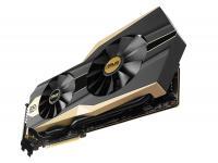 ASUS Announces Limited-Edition 20th Anniversary Golden Edition GTX 980 20th anniversary, ASUS, GeForce, gold, gtx 970, gtx 980, turbo 3