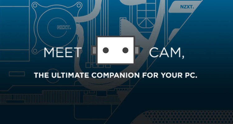 Photo of NZXT Announces the Release of CAM 2.0 Software