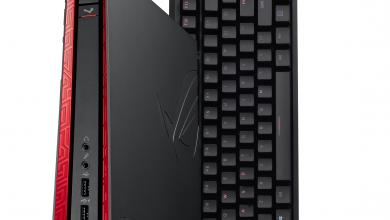 ASUS Republic of Gamers Announces GR6 Compact Gaming PC republic of gamers