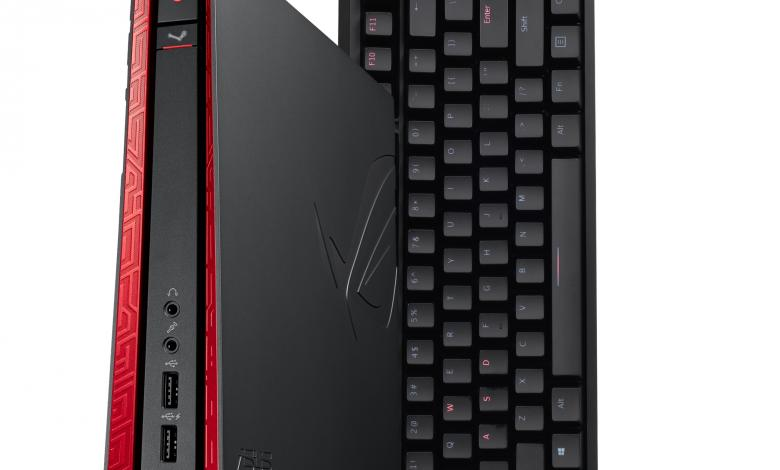 Photo of ASUS Republic of Gamers Announces GR6 Compact Gaming PC