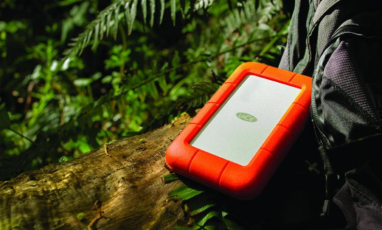 Photo of Lacie Releases Rugged Thunderbolt 1TB SSD