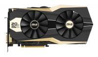 ASUS Announces Limited-Edition 20th Anniversary Golden Edition GTX 980 20th anniversary, ASUS, GeForce, gold, gtx 970, gtx 980, turbo 8