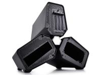 DEEPCOOL Tri-Stellar Case Officially Launched Case, Deepcool, tri-stellar 2