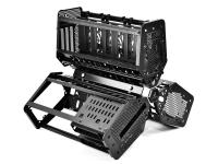 DEEPCOOL Tri-Stellar Case Officially Launched Case, Deepcool, tri-stellar 3