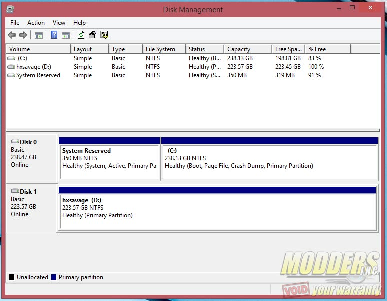 Kingston HyperX Savage SSD Review: SATA Beast Mode — Page 2