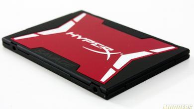 Kingston HyperX Savage SSD Review: SATA Beast Mode USB 3.0