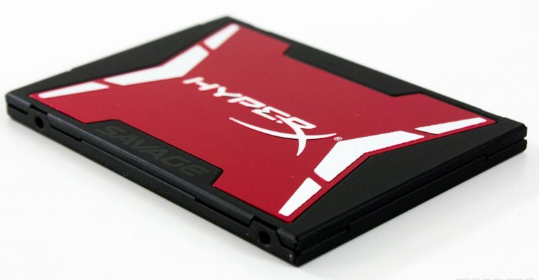 Photo of Kingston HyperX Savage SSD Review: SATA Beast Mode