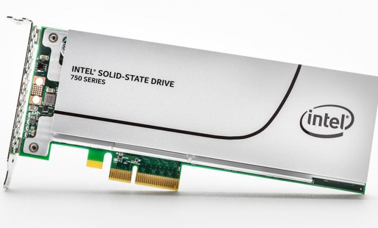 Photo of Intel Unveils Its Highest Performing Client 750 Series SSD: