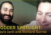 Modder Spotlight: Travis Jank and Richard Surroz DarthBeavis, modding, overclocking, Richard Surroz, team kill ninja, team nerdy ninjas, Travis Jank, v2 11