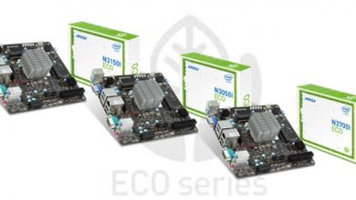 Photo of MSI launches 3 Braswell based ECO motherboards