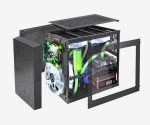 core x1 water cooling
