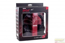Ozone Rage ST Headset Review: When Budget Actually Means Good Gaming, Headset, Ozone, rage st 2