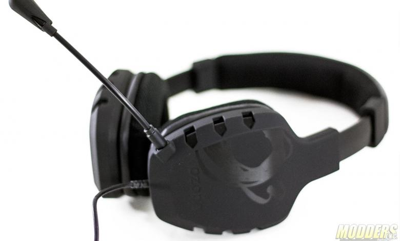 Photo of Ozone Rage ST Headset Review: When Budget Actually Means Good