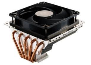 Cooler Master Announces Updated GeminII S524 Ver.2 Heatsink s524
