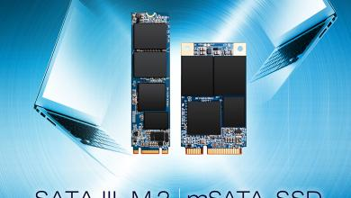 Silicon Power Unveils the Latest M.2 and mSATA Solid State Drives m.2, mSATA, silicon power, SSD