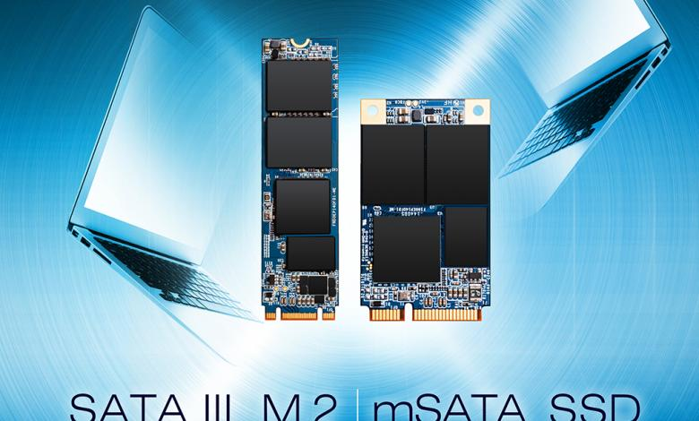 Photo of Silicon Power Unveils the Latest M.2 and mSATA Solid State Drives