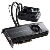 EVGA Introduces GTX TITAN X Hybrid Video Card EVGA, Gaming, gtx titan x, liquid cooled, Video Card 4