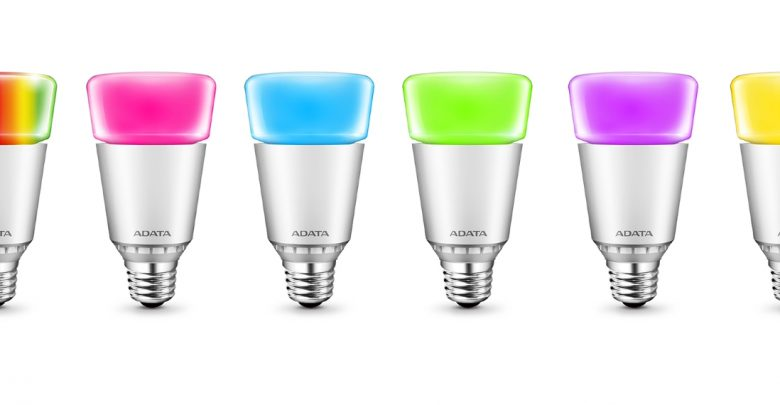 Photo of ADATA Unveils a Full Range of Wirelessly Controlled RGB LED Lighting (PR)