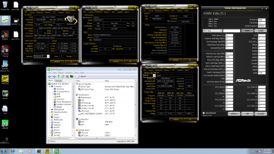 G.SKILL DDR4 Memory Achieves, Fastest Air-Cooling Record at 4062MHz with ASRock X99M Killer/3.1 Motherboard (PR) video