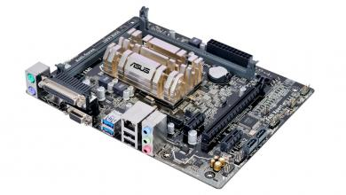 New ASUS N3150M-E Braswell SoC Motherboard Surfaces soc