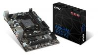 """MSI Prepared for Upcoming AMD """"Godavari"""" APU Release with Refreshed FM2+ Motherboards AMD, APU, eyefinity, FM2+, godavari, motherboards, MSI 8"""