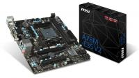 """MSI Prepared for Upcoming AMD """"Godavari"""" APU Release with Refreshed FM2+ Motherboards AMD, APU, eyefinity, FM2+, godavari, motherboards, MSI 7"""